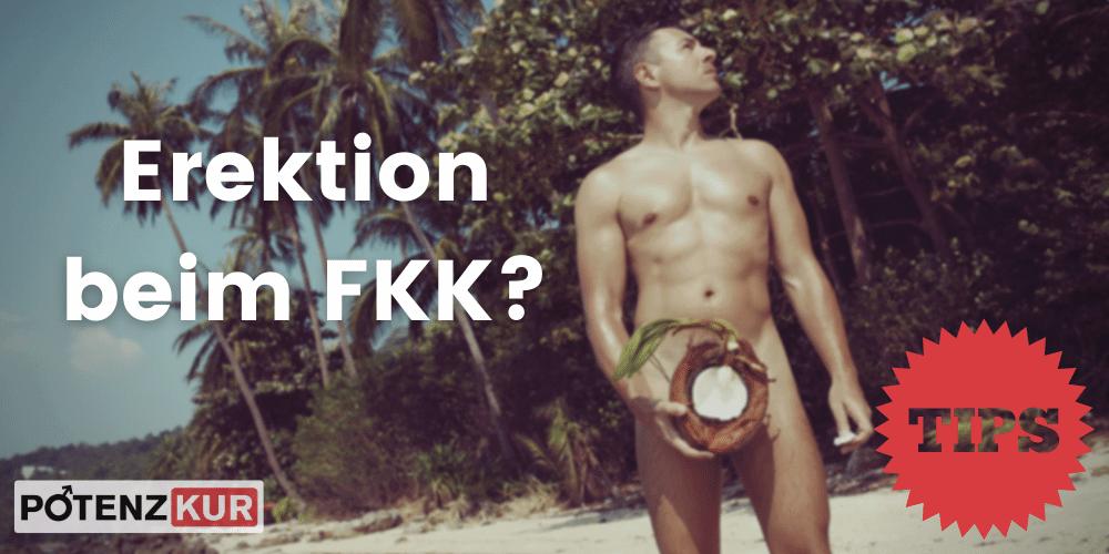 erektion-beim-fkk