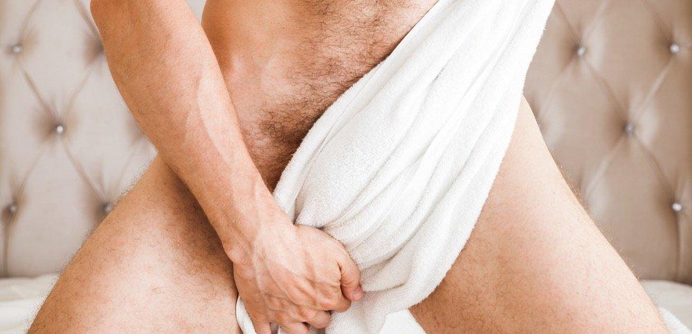 erektion-verstecken-unangenehm